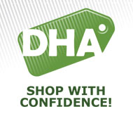 DHA Shop With Confidence