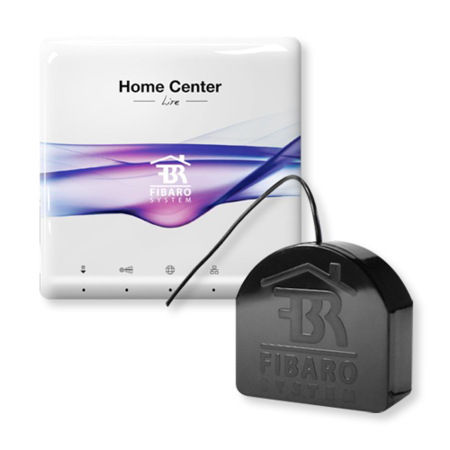 Home Automation Fibaro