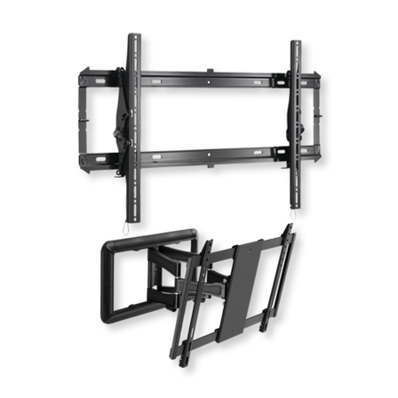 TV Display Wall Mounts
