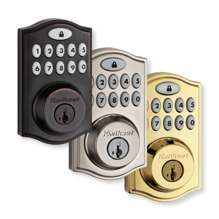 Security Access Controls