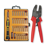Tools \ Wire Cutters, Strippers