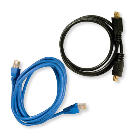 Wire \ Terminated & Patch Cable