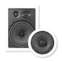 Home Speakers \ ArchiTech