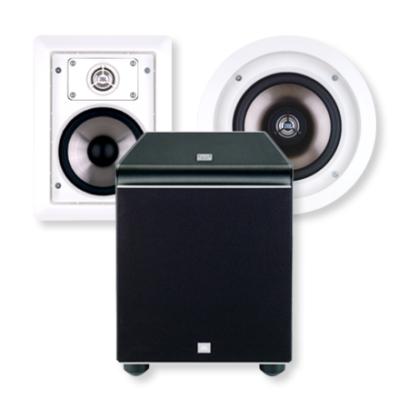 Audio Speakers | Discount Home Automation