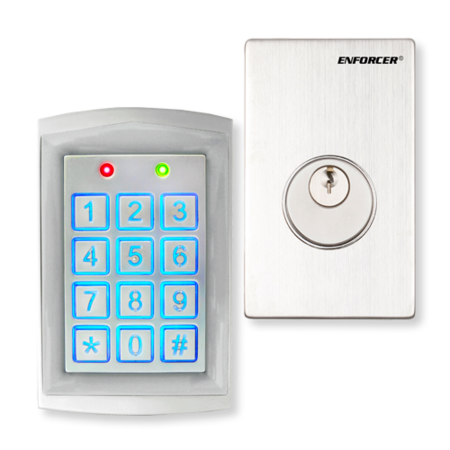 Keypads & Switches