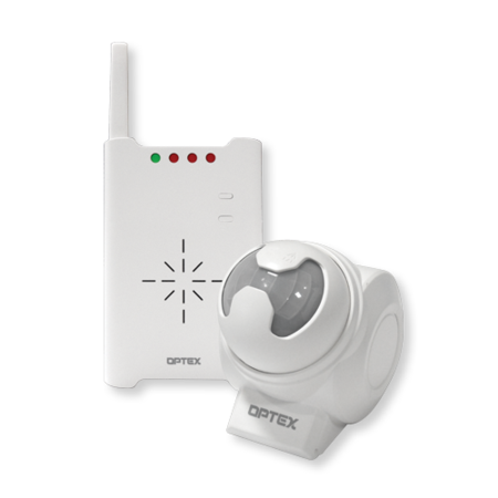 Optex Wireless 2000 Annunciator