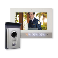 Video Door Intercom \ IST