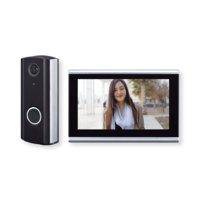 Video Intercom \ Optex iVision+