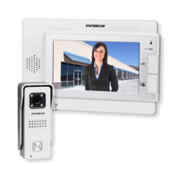 Video Door Intercom \ Seco-Larm