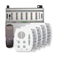 Home Intercom \ Channel Vision