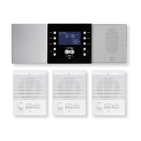 Home Intercom \ M&S Systems DMC
