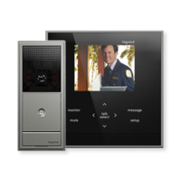 Video Door Intercom \ Adorne