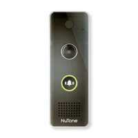 Video Door Intercom \ Nutone