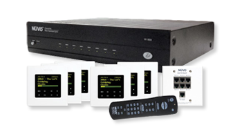 Audio Video Distribution Products