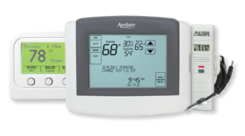 Temperature Control Products
