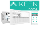 Shop Keen Home Smart Vents
