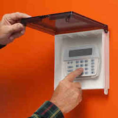 Arlington Weatherproof Keypad Enclosure
