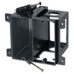 Arlington Combination Mounting Box for Power & Low-Voltage, New Construction