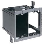 Arlington Combination Mounting Box for Power & Low-Voltage, Retrofit