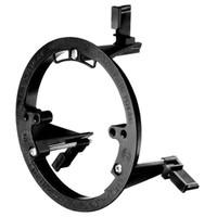 Arlington Round Low-Voltage Mounting Bracket