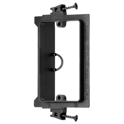 Arlington Low-Voltage Mounting Bracket, Screw-On