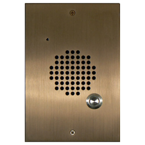 DoorBell Fon DP28 Extra Door Station M\u0026S Mount