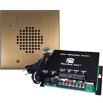 DoorBell Fon DP28 Door Answering System, 2-Gang Masonry Box