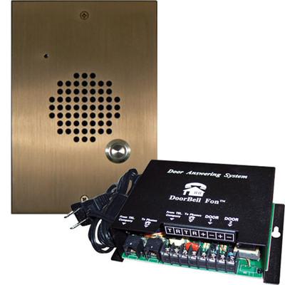 DoorBell Fon DP28 Door Answering System, M&S Mount
