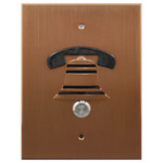 DoorBell Fon DP38 Extra Door Station, Nutone Mount