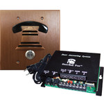 DoorBell Fon DP38 Door Answering System, 2-Gang Masonry Box