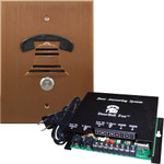 DoorBell Fon DP38 Door Answering System, NuTone Mount