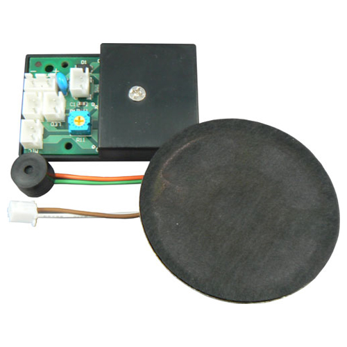 DoorBell Fon Single Door Station PC Board