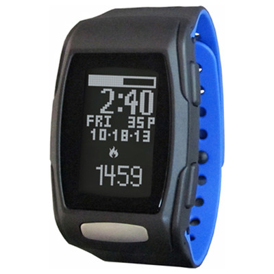 A&D Lifetrak Zone Connected Activity and Sleep Tracker
