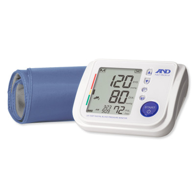 A&D LifeSource Premier Talking Blood Pressure Monitor