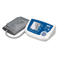 A&D LifeSource Blood Pressure Monitor With Bluetooth Data Output With IOS/Android