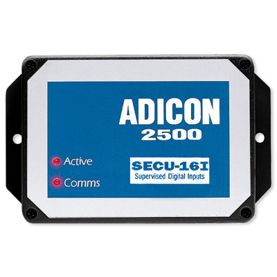 Applied Digital ADICON 2500 SECU-16I I/O Module