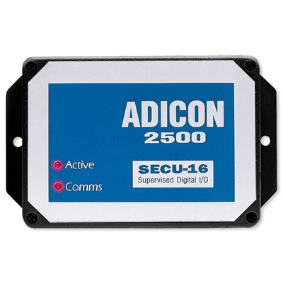 Applied Digital ADICON 2500 SECU-16 I/O Module