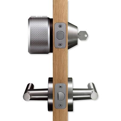 August Doorbell Cam Pro, Silver
