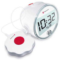 Bellman & Symfon Alarm Clock Classic