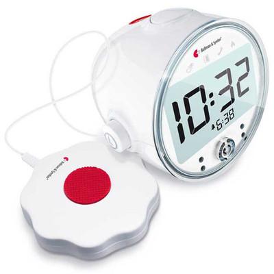 Bellman & Symfon Alarm Clock Visit