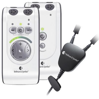 Bellman & Symfon Domino Classic Listening System with Neckloop