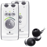 Bellman & Symfon Domino Classic Listening System with Earphone