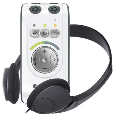 Bellman & Symfon Mino Personal Amplifier with Stereo Headphone