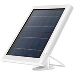 Ring Solar Panel for Battery Spotlight Cam, White