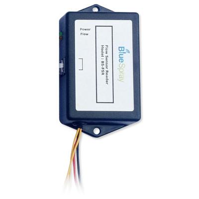 BlueSpray Flow Sensor Reader
