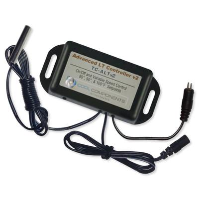 Cool Components Advanced LT Temperature Controller, Version 2