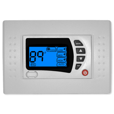 Cool Components Advanced Ventilation Controller