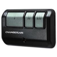 Chamberlain 3-Button Garage Door Visor Remote