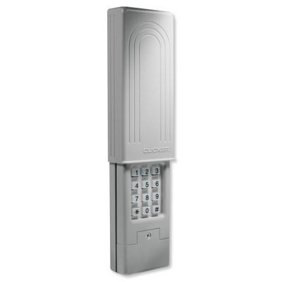 Chamberlain Original Clicker Universal Wireless Garage Keypad