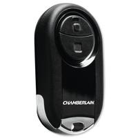 Chamberlain Universal Mini Garage Door Keychain Remote